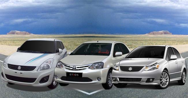 Kolkata Car Rental And Luxury Taxi On Hire By Grewal Corporation